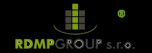 Logo RDMP Group