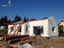 Stavba rodinného domku v Masečíně 28