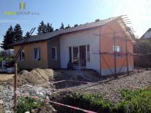 Stavba rodinného domku v Masečíně 37