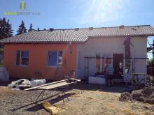 Stavba rodinného domku v Masečíně 38
