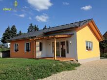 Stavba rodinného domku v Masečíně 44
